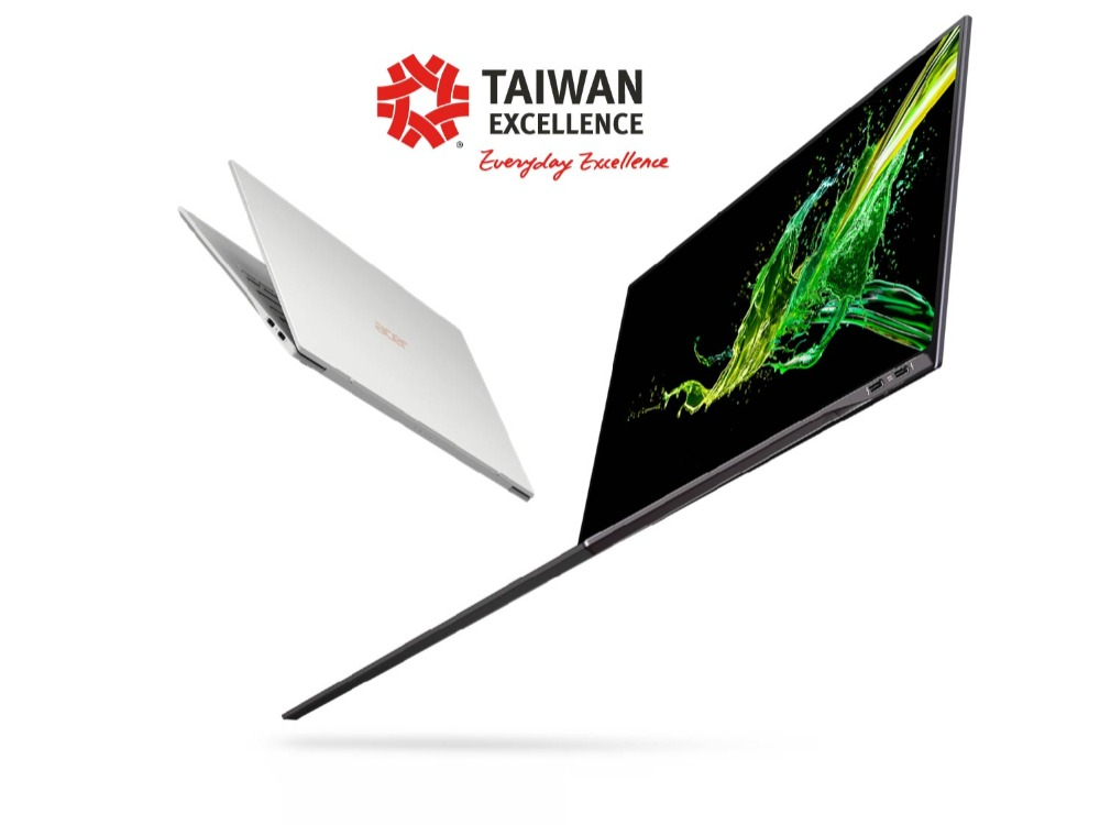 Introducing The Thinnest and Lightest Notebook Ever