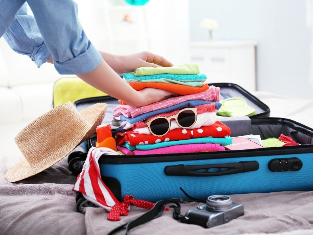 A Packing Hack You Need To Know When Travelling