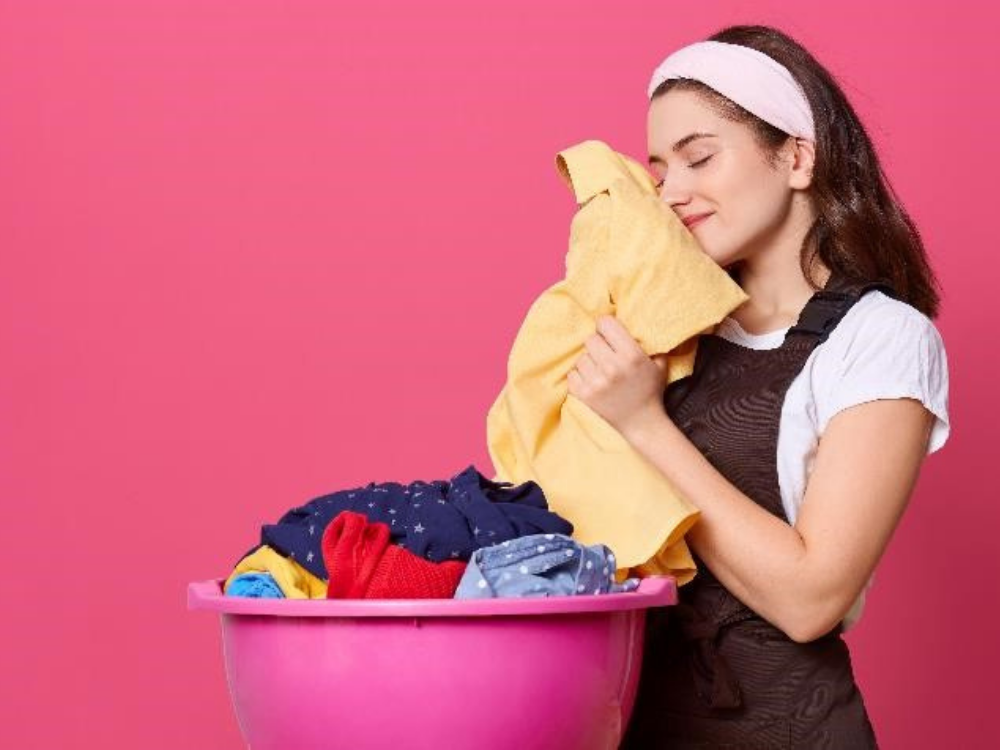 Everything You Need to Know about Laundry, like literally… Everything!