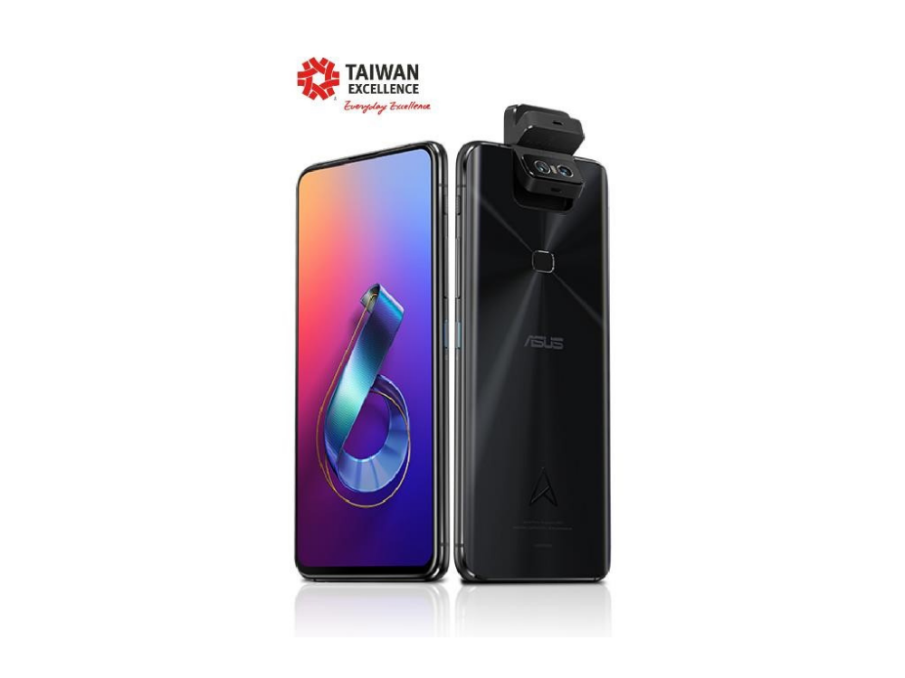 Asus Zenfone 6 Edition 30 - Limited Edition Smartphone with Cool Features
