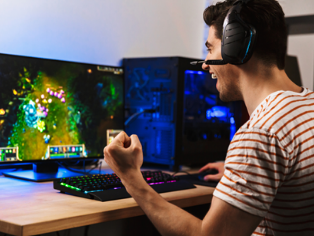 Awesome Widescreen Gaming Monitor that is Best For You!