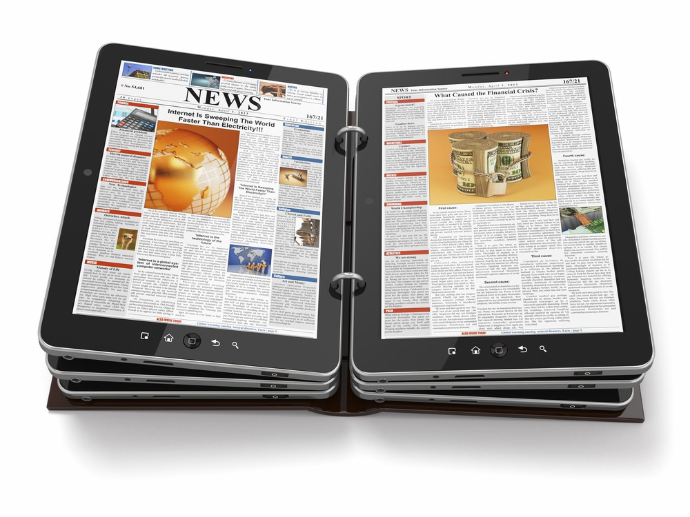 What is an E-paper? Let's find out things you need to know about E-paper here!