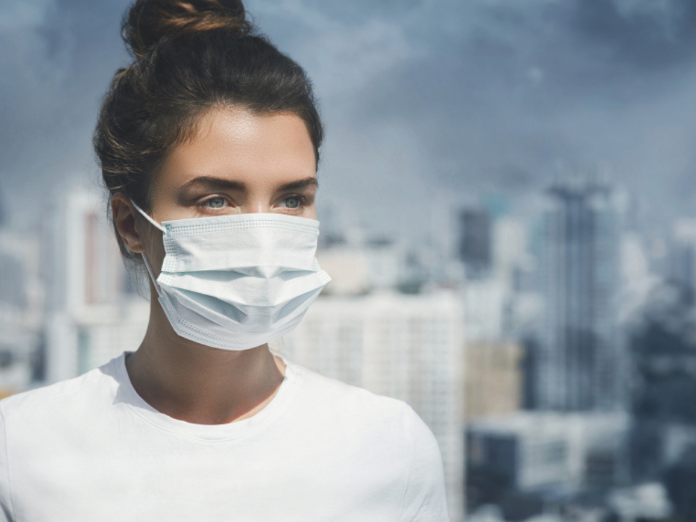 Tips to Protect You from Breathing Unhealthy Air