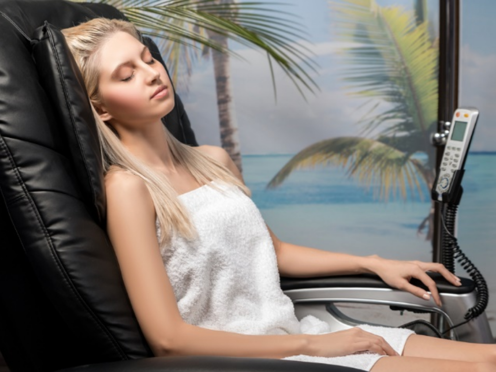 Planning to own a massage chair at home? Great idea! Check here for the reasons