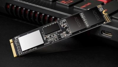 ADATA XPG Memperkenalkan SX8200 Pro M.2 2280 SSD dari XPG yang Dirancang untuk Penggemar PC dan Gamer