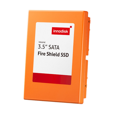 INNODISK Fire Shield SSD