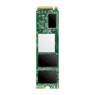 TRANSCEND PCIe M.2 SSD [MTE220S]