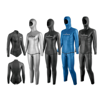 AROPEC Freediving Suit