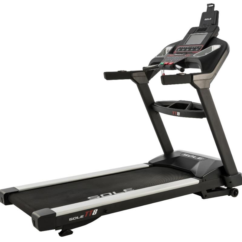 DYACO Treadmill TT8-2019