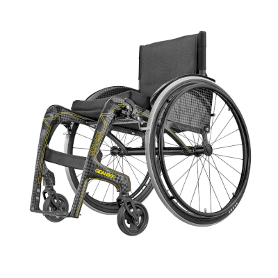 Carbon Fiber Wheelchair MF015
