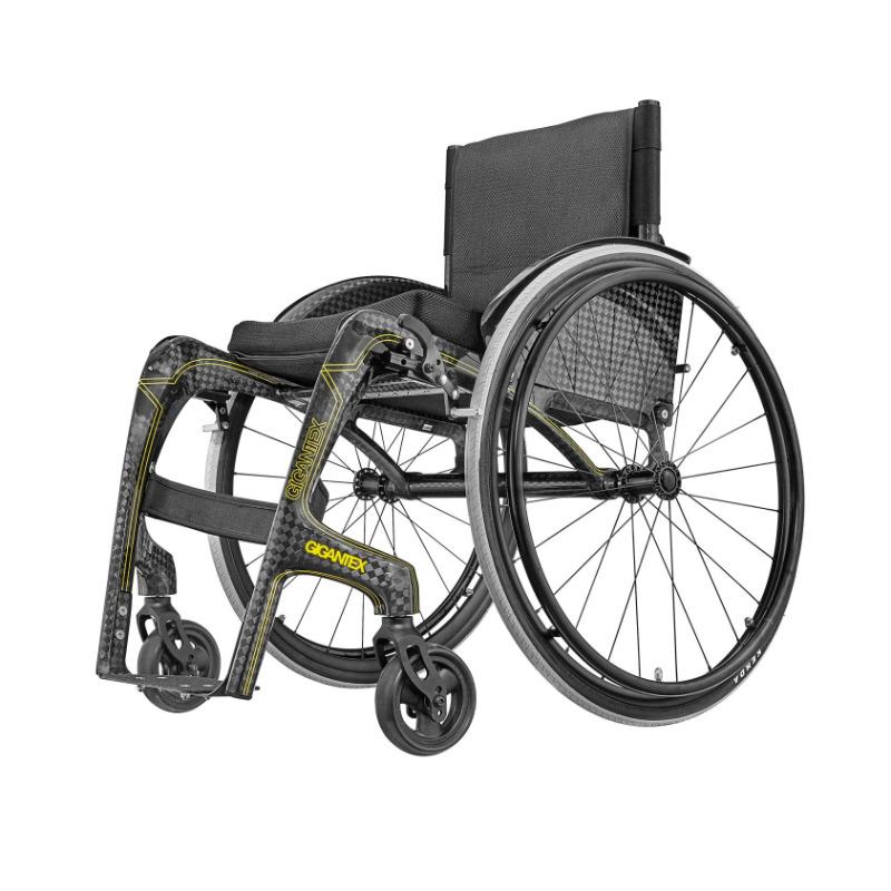 GIGANTEX Carbon Fiber Wheelchair MF015