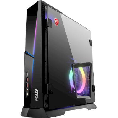Trident X Plus Intrepid Mini Gaming Desktop