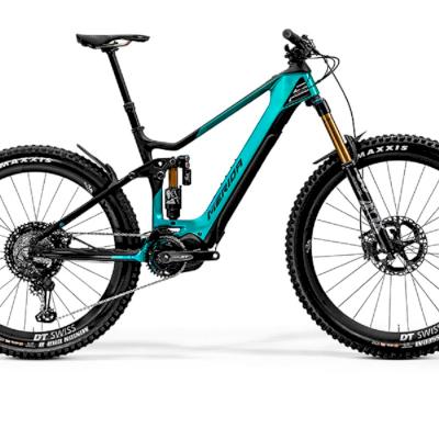 MERIDA New Sports-Type e-Mountain Bike - eONE-SIXTY