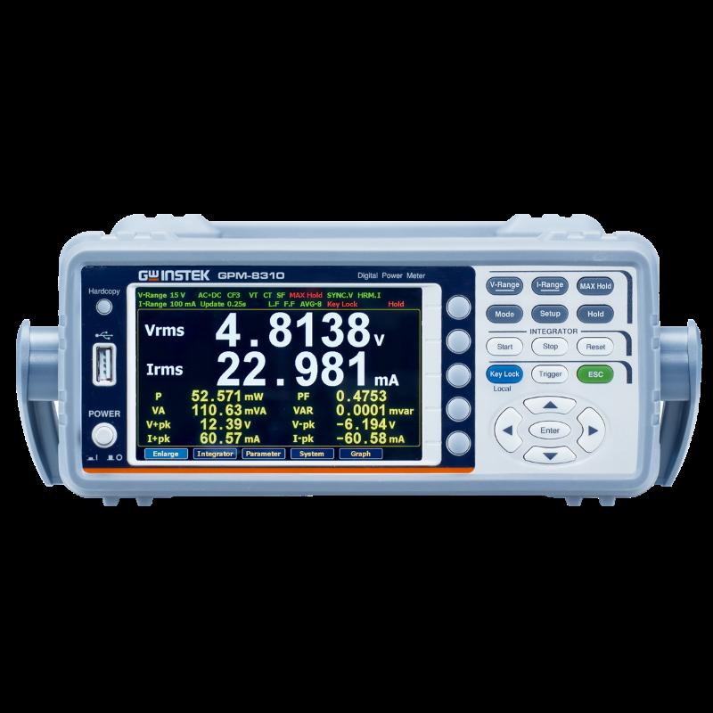 GW INSTEK Digital Power Meter
