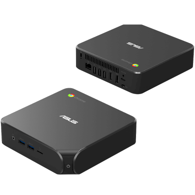 Mini PC Chromebox 4