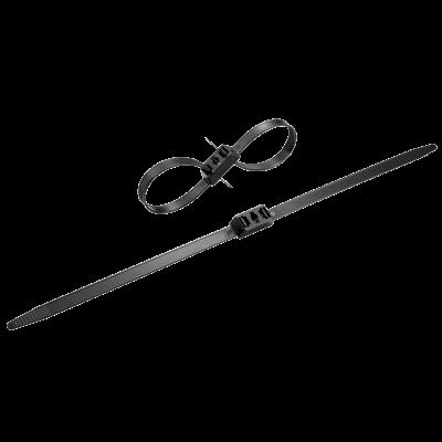KSS Double Loop Mounting Tie