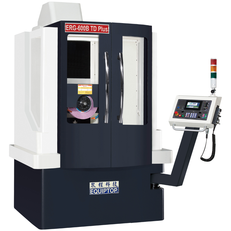 EQUIPTOP High Precision Rotary Type