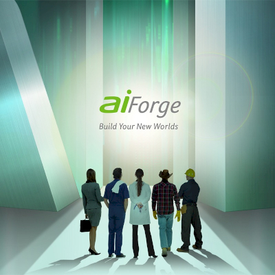 Acer aiForge
