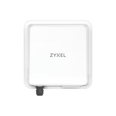 Zyxel 5G NR Outdoor Router NR7101