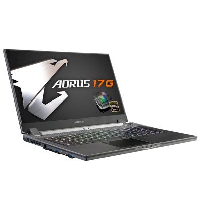 GIGABYTE AORUS 17G Professional Gaming Laptop