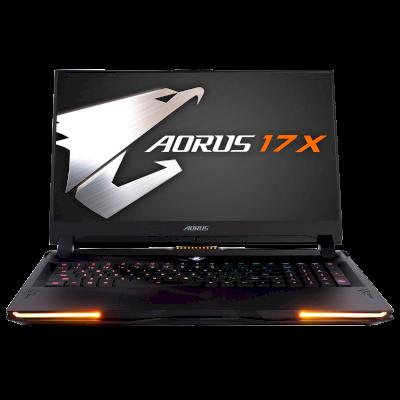 GIGABYTE AORUS 17X Xtreme Pro-Gaming Laptop