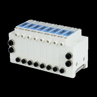 CHELIC Thin Elector-Pneumatic Regulator CVTR-S