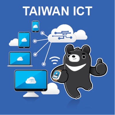 TAIWAN ICT